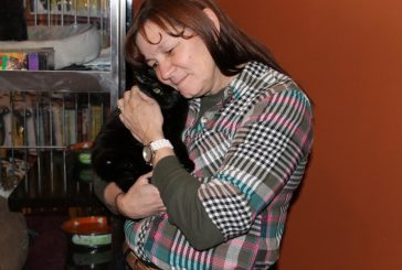 A love of animals leads to new venture