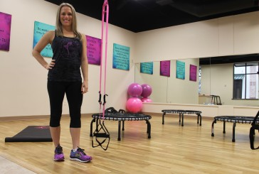 ME BODY BABY Fitness grand opening set for Jan. 24
