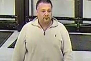 Suspect in vehicle burglaries, credit card abuse in custody
