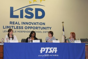 Forum offers insight on LISD board candidates