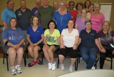 Seniors fourth annual pickleball tournament for Alzheimer's