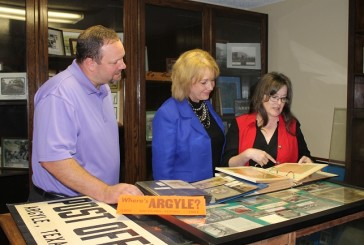 Argyle to get first satellite museum