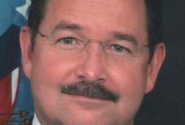 Police chief bids Double Oak farewell