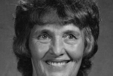 Obit: Eva Joyce Dyer