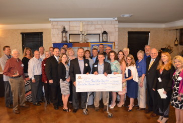 Flower Mound Rotary makes $35,000 in grants