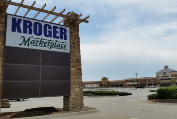Lantana Development Watch: Kroger to open May 22