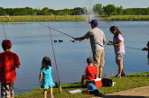 Flower Mound to host Kid Fish event
