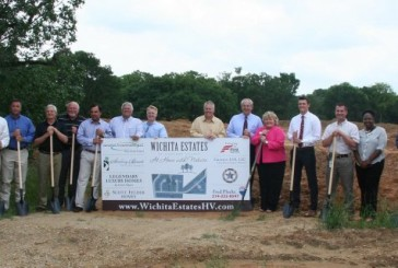 Highland Village subdivision officially breaks ground