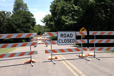 Section of Old Justin Road closed for about six months