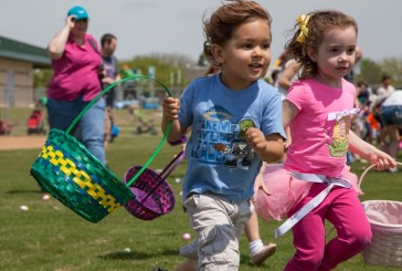 Local Easter egg hunts easy to find