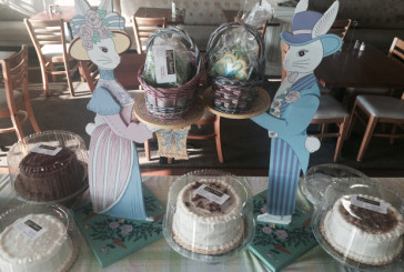 Foodie Friday: Spend a Happy Easter with Swirl Bakery