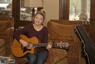 Teen in tune with music career