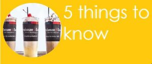 5 things to know 9