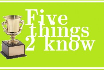 June 23: Five things you need to know