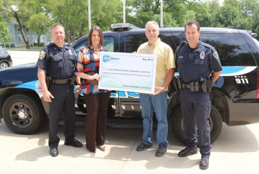 Bartonville Police receive grant for mobile video system