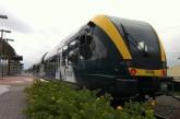 DCTA increasing A-train peak frequency