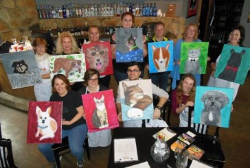 'Paint Your Pet' event this weekend in Flower Mound