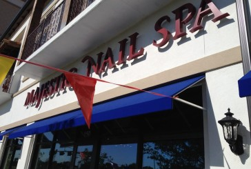 VIDEO: Majestic Nail Spa doing well in Flower Mound