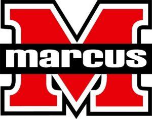 Marcus_High School M_Logo
