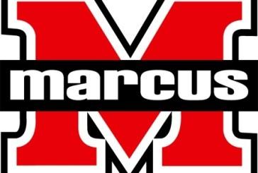 Marcus handles Hebron in homecoming win