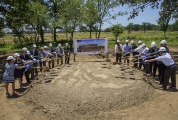 Groundbreaking change begins for Flower Mound economy