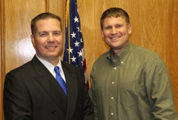 Former HVPD captain named Bartonville police chief