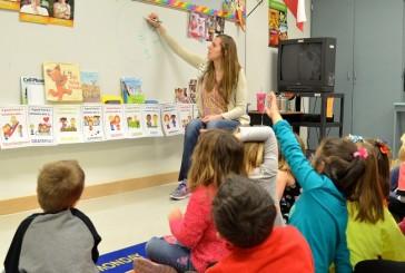 Bridlewood Elementary celebrates Friendship Week