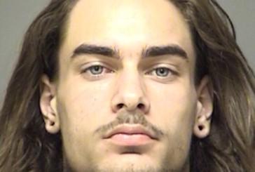 Lantana high speed chase suspect still in custody