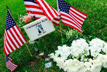 Flower Mound considers honoring American sniper Chris Kyle