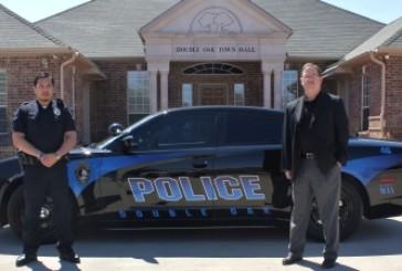 Double Oak Police Calls