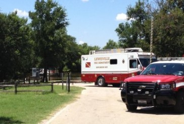 Body of missing Lake Grapevine boater found