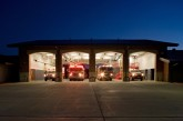 HVFD invites public to 'push in' new fire engine, ambulance