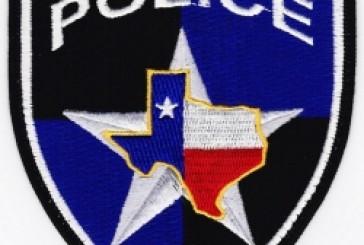 Highland Village Police blotter