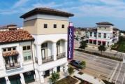 Lakeside DFW announces additional tenants