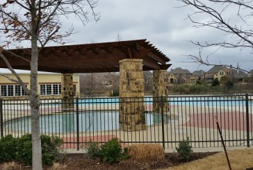 North, Heritage pools top improvements list