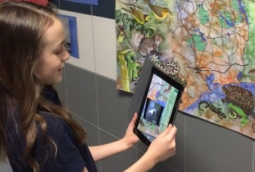 New technology brings nature to Liberty students