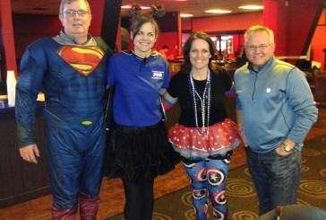 Bowling For Scholars rolls in scholarship money for LISD seniors