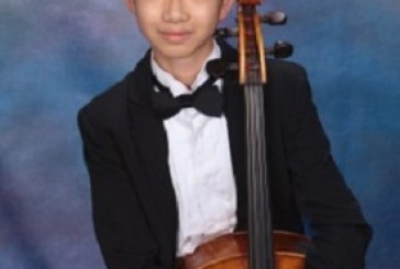 Prize-winning cellist to solo with Lewisville Lake Symphony