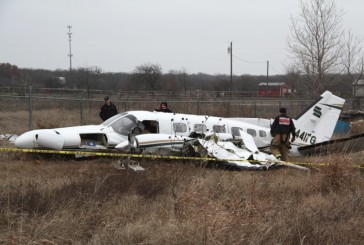 Pilot of plane crash in Argyle identified