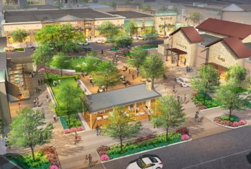 The Shops At Highland Village multi-million dollar makeover underway
