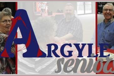Argyle seniors grateful for Independence Day bash