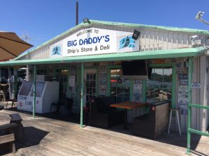 Big Daddy's Ship Store