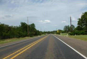 FM 407 roadwork to slow traffic