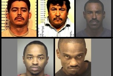Fugitive Fridays: Denton County's most wanted