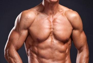 Jesse James Fitness Client: Hal Stewart, DDS
