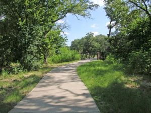 Lantana Hike and Bike Trail