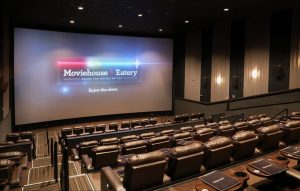 Moviehouse & Eatery opens Friday in Flower Mound (Photo Courtesy: Moviehouse & Eatery)
