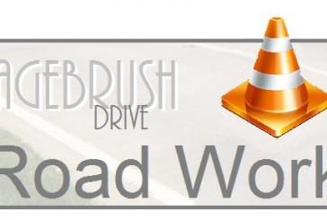 TRAFFIC: Part of Sagebrush down to one lane next week