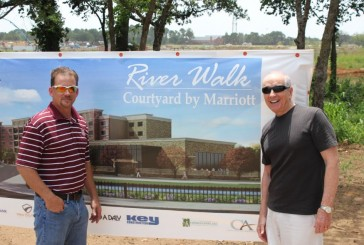 River Walk: Realization of a Flower Mound dream