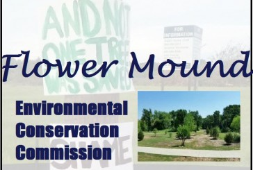 Flower Mound environment board supports tree mitigation changes